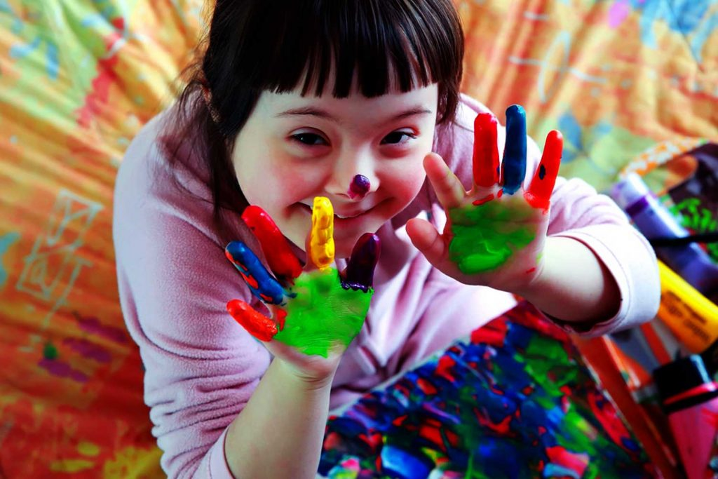 Care for Children with Disabilities