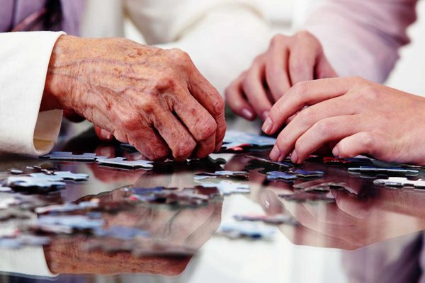 Dementia Care - Abbots Care