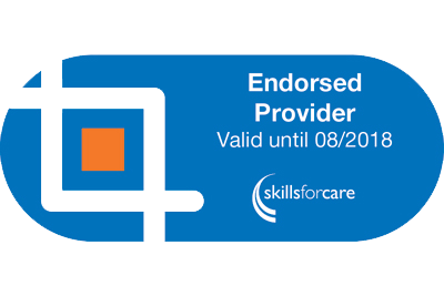 Skills For Care Endorsed Provider