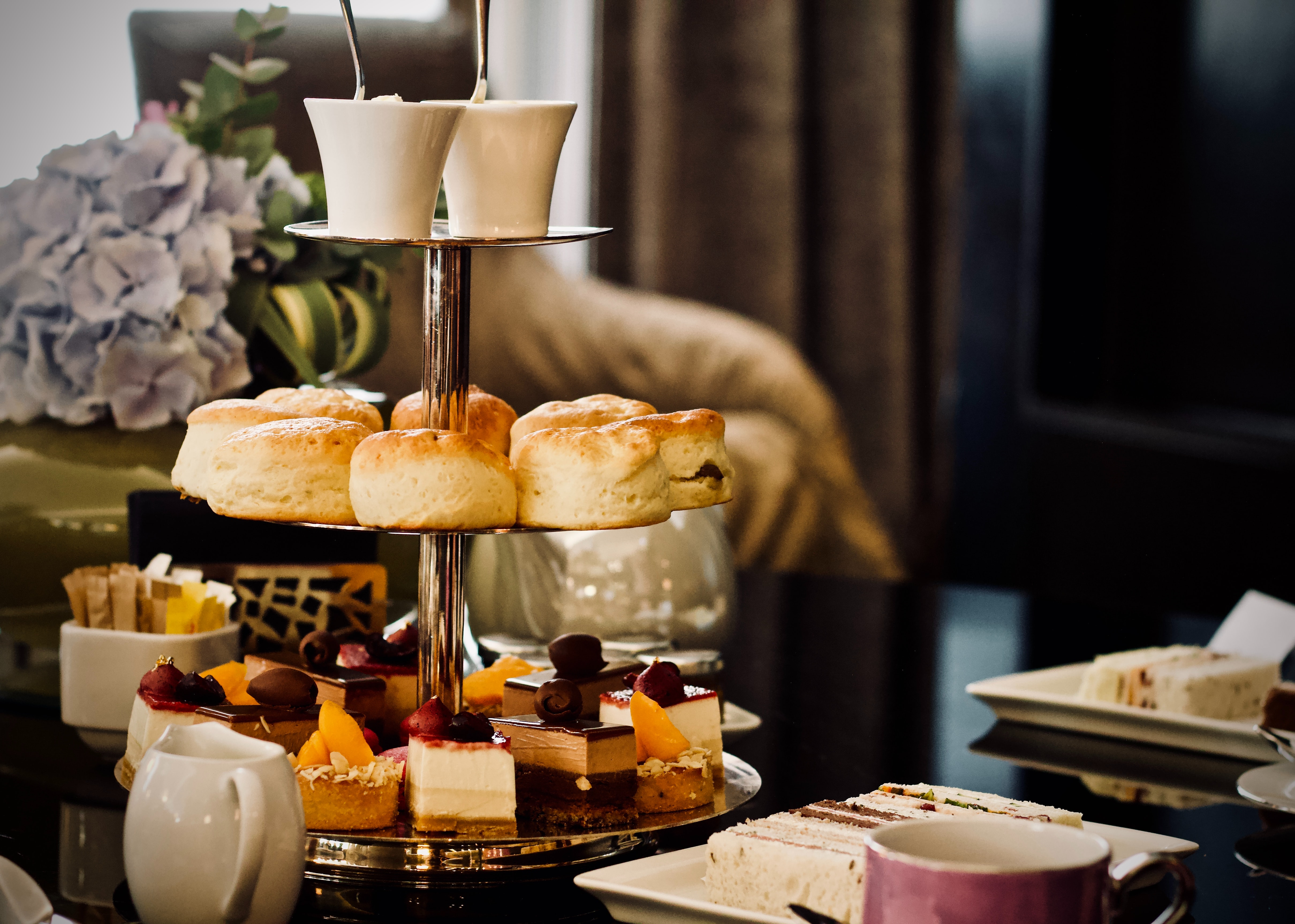 Mothers Day Activities | Afternoon Tea | Abbots Care