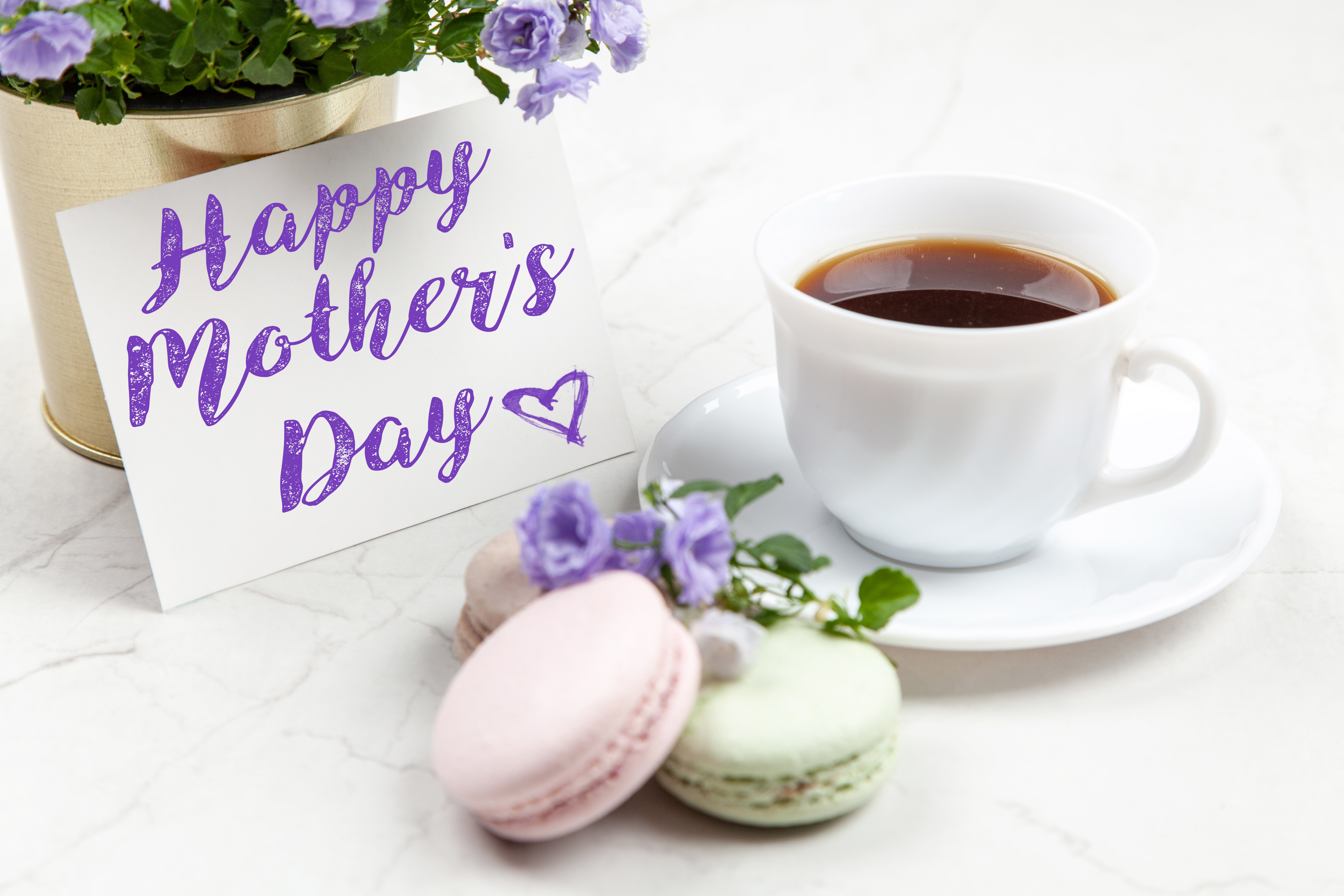 Mothers Day Activities | Abbots Care