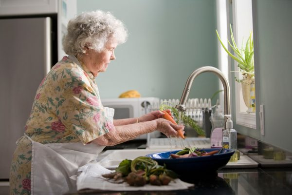 Healthy Eating | Abbots Care